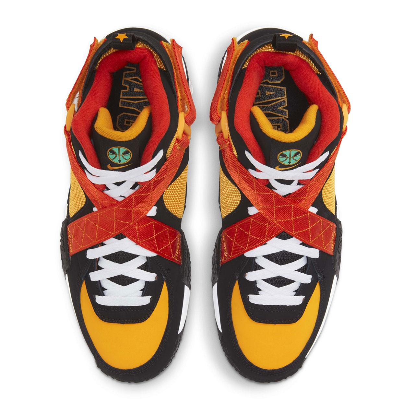 "Nike Air Raid ""Raygun"""
