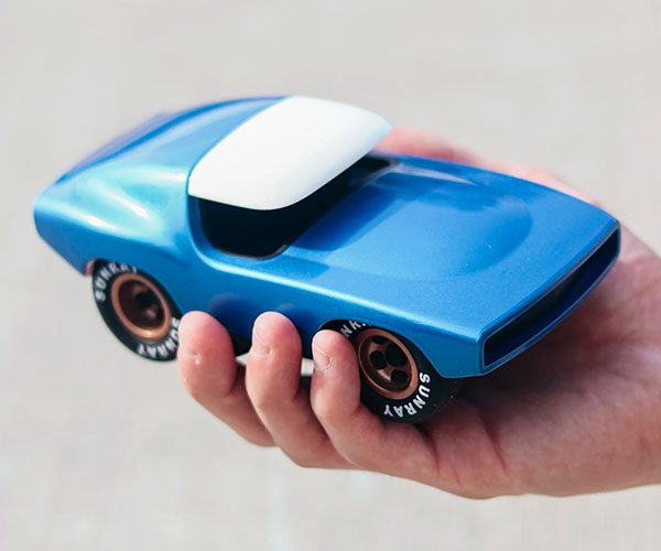 Playforever Toy Cars