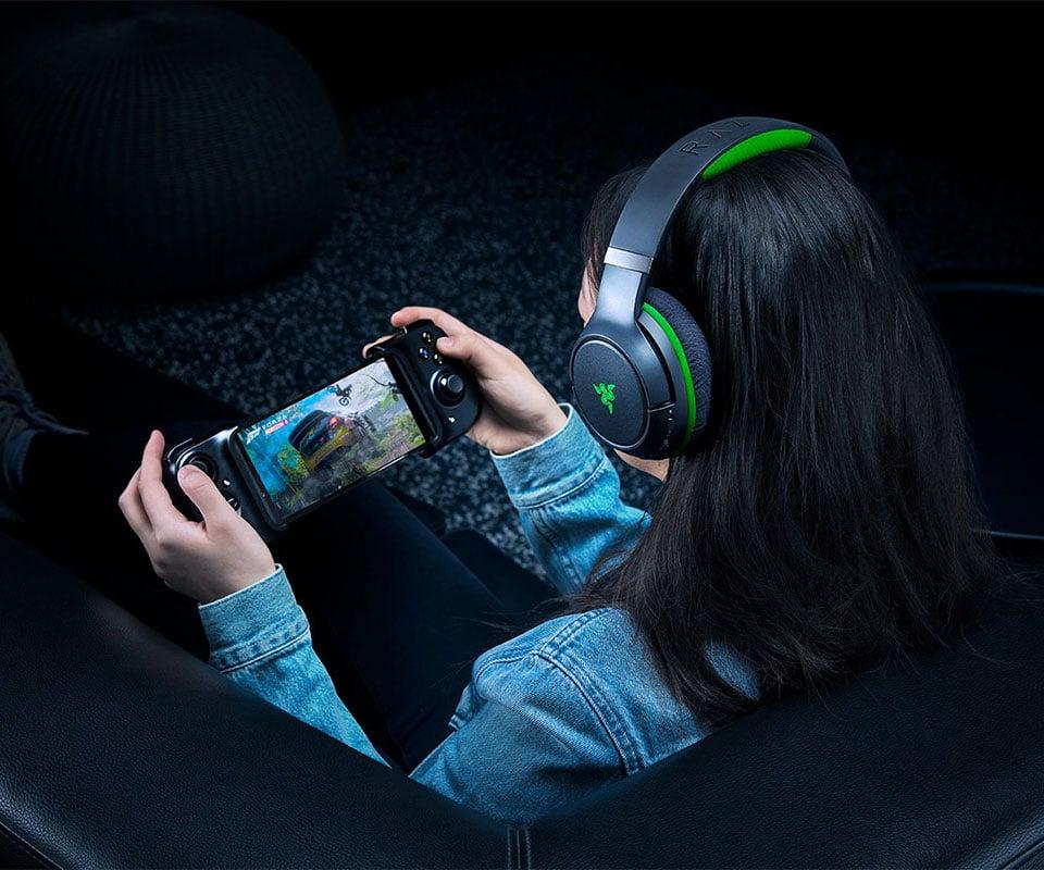 Razer Kaira Pro Wireless Headphones