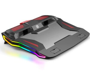 RGB Laptop Cooling Pad