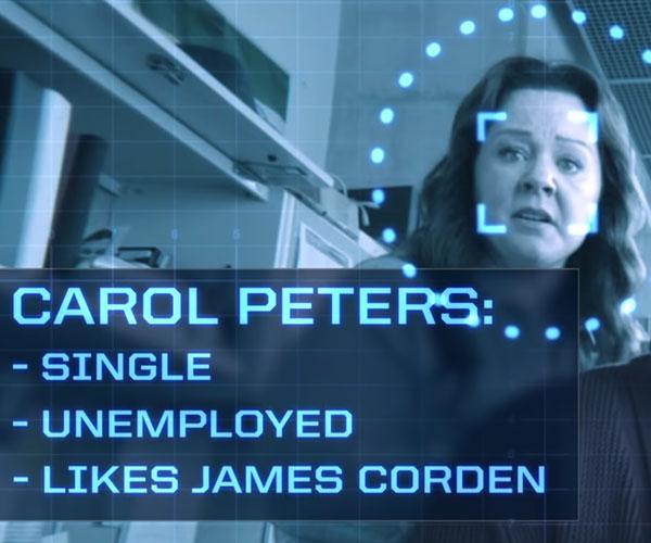 Superintelligence (Trailer)