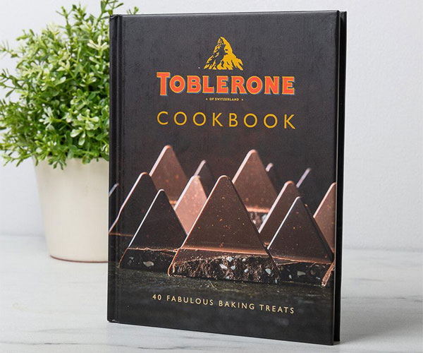 Toblerone Cookbook