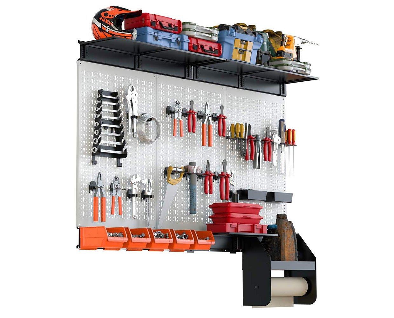 Torack Tool Organizer System