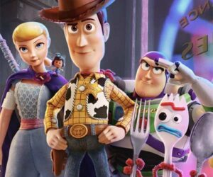 Honest Toy Story 4 Trailer