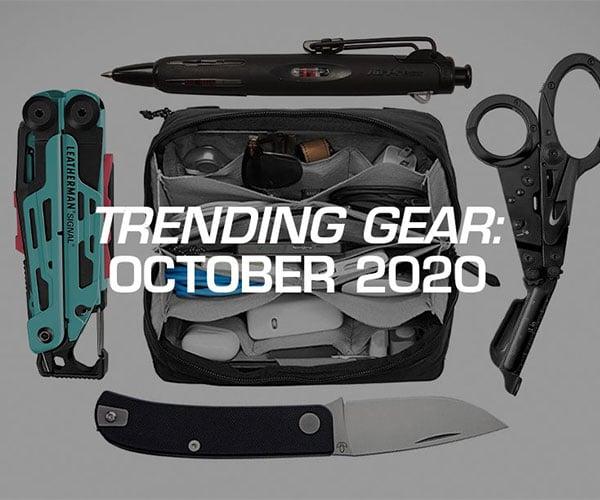 Trending Gear October 2020