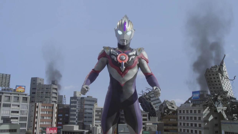 Ultraman Returns