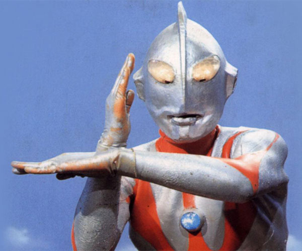 Ultraman Returns