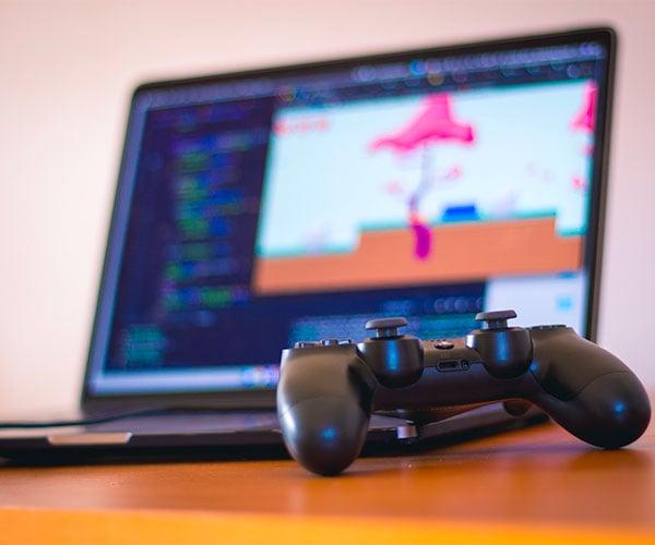 Unity 2D Game Developer Bundle