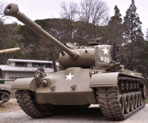 Win the Ultimate WWII Tank Experience