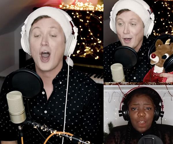 AI Christmas Song