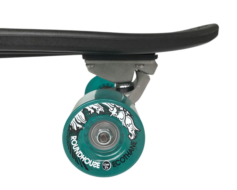 Bureo x Carver Ahi Performance Cruiser Skateboard