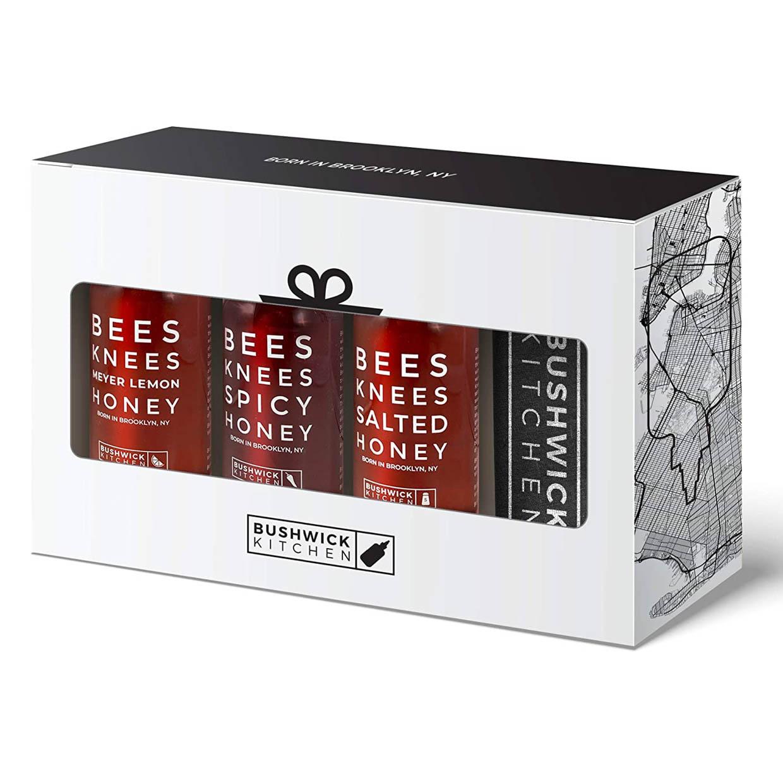 Bees Knees Honeys