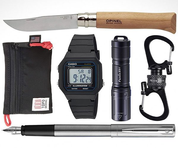 EDC Gifts Under $15