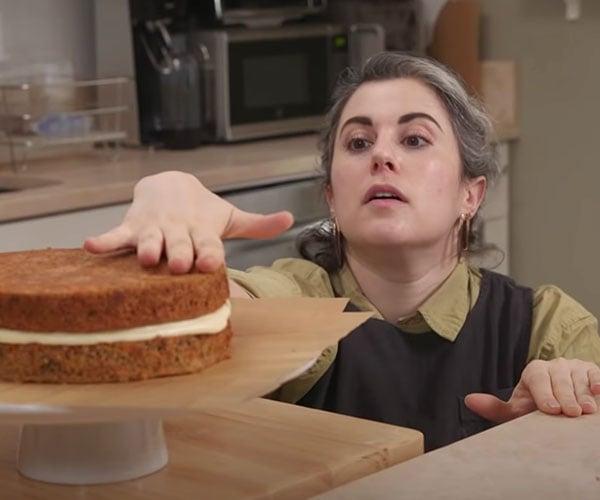 Claire Saffitz: Dessert Person