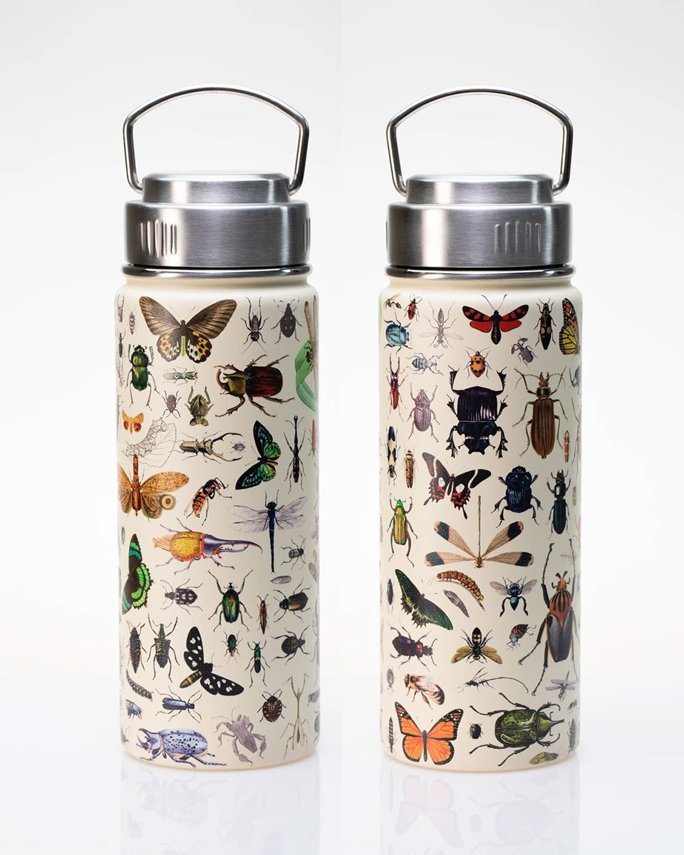 Flasks of Science