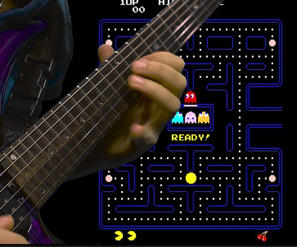 Heavy Metal History of Video Game Music