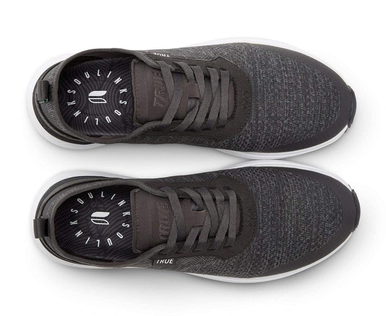 Linksoul x True Lux Knit Golf Sneakers
