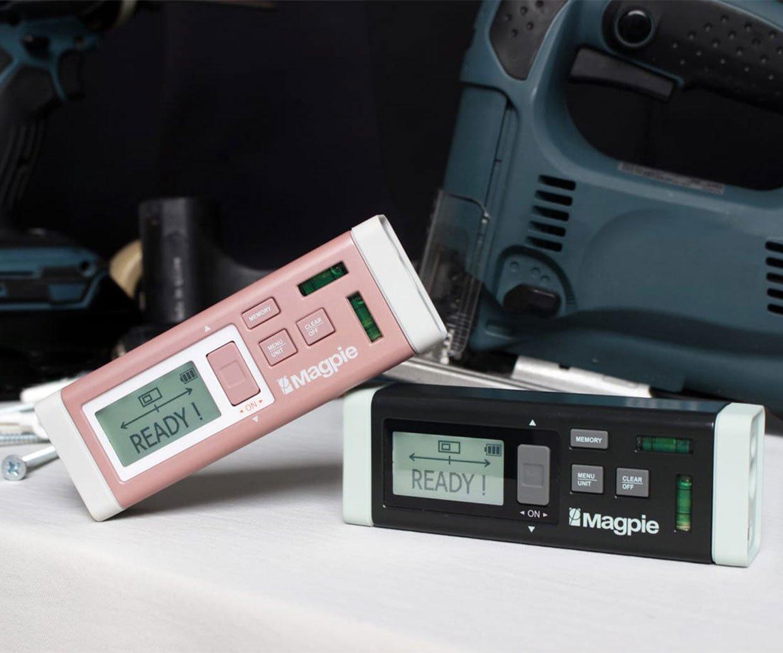 Magpie VH-80SE Bilateral Laser Measure