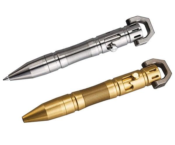 MecArmy TPX8 Tactical Pen