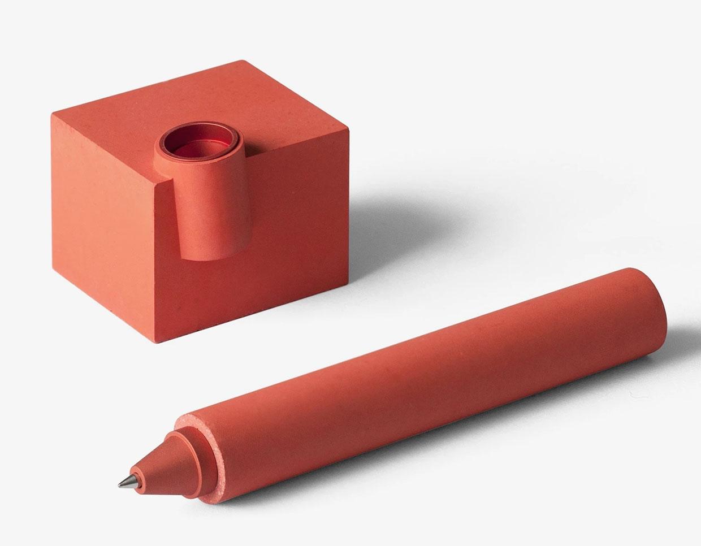 Merge Desk Pen