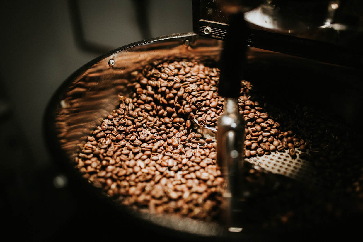 Nobletree Coffee