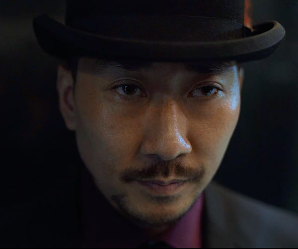ODDJOB: A Kill from the Other Side