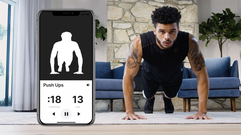 Onyx Home Workout App: Lifetime Subscription