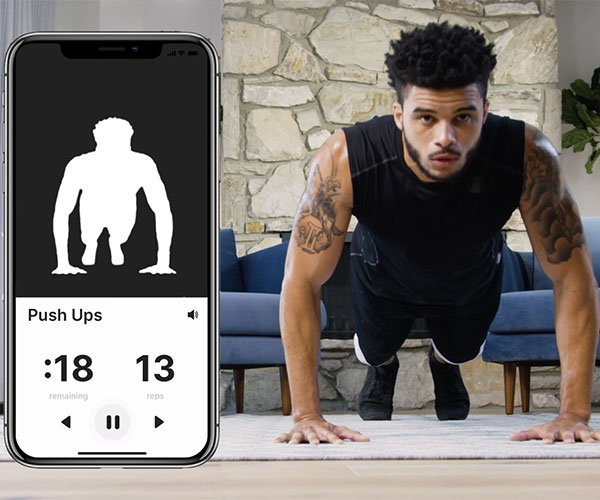 Onyx Home Workout App: Lifetime Subscription