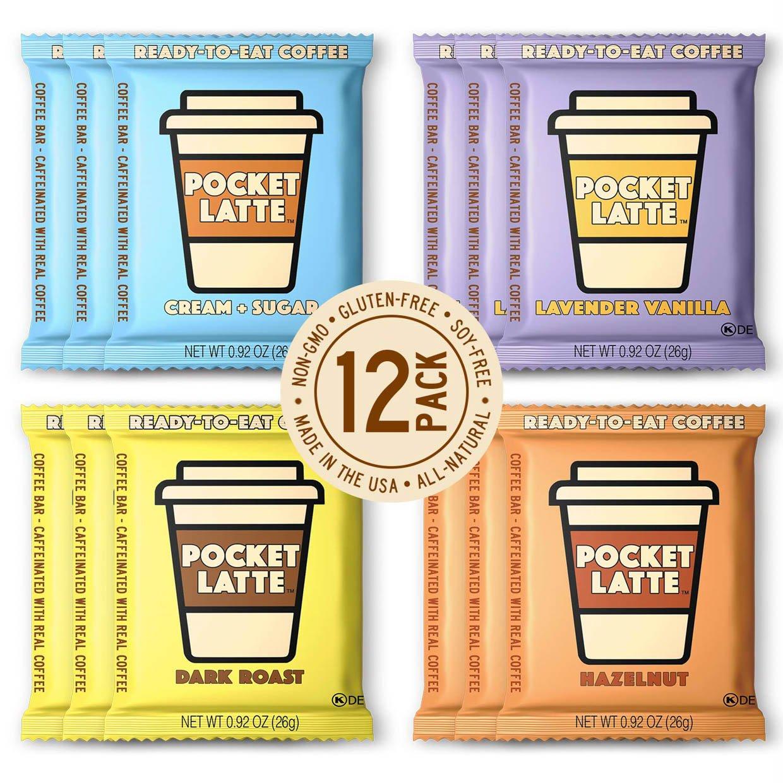 Pocket Latte Chocolates