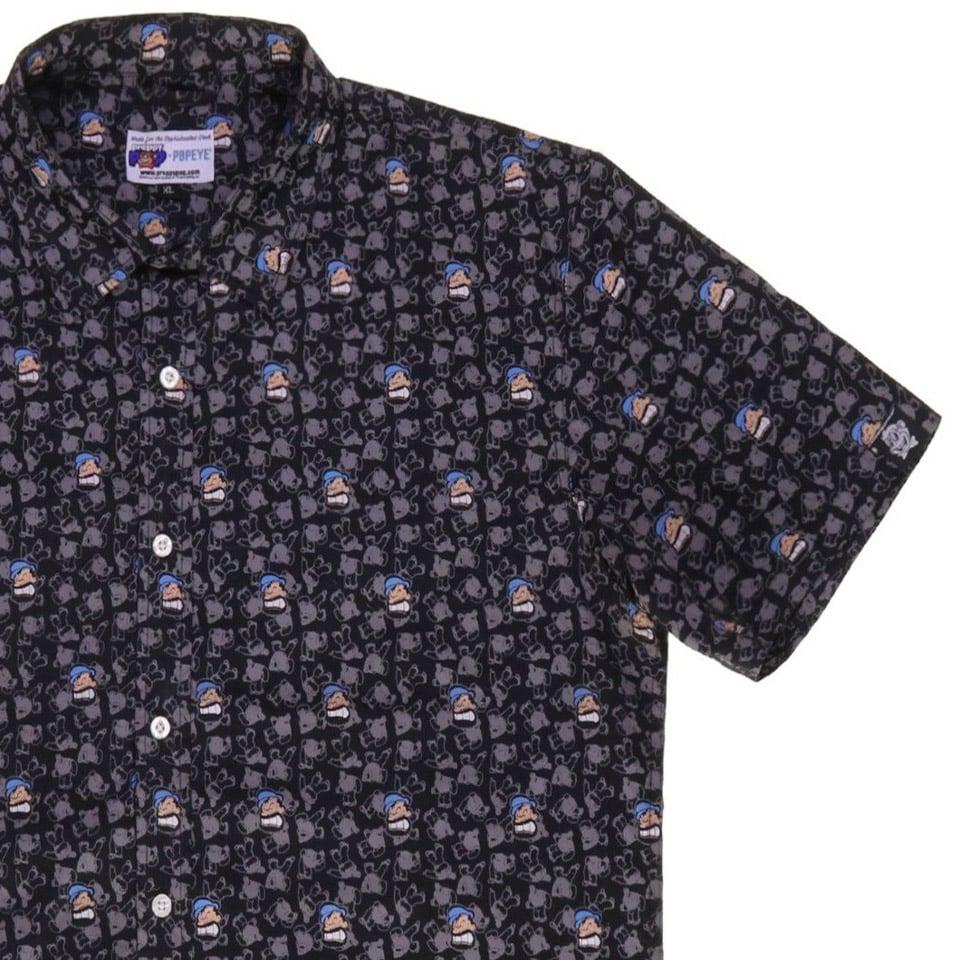 Preppy Pop Bluto Shirt