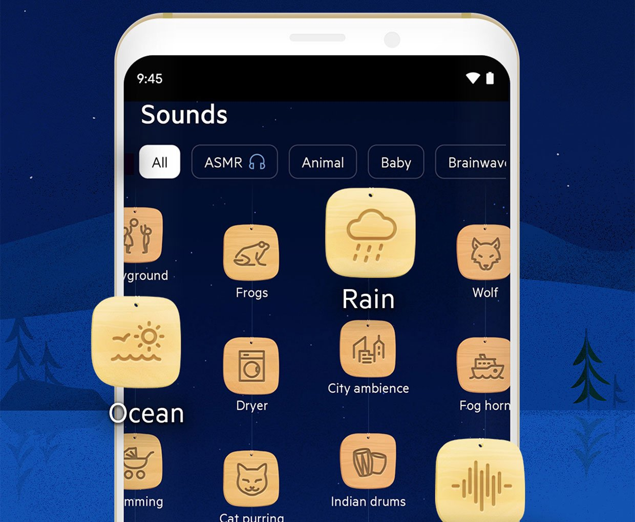 Relax Melodies Sleep + Relaxation App