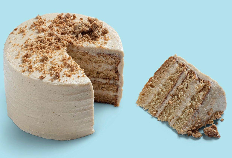 Sugargoat Pancake Cake