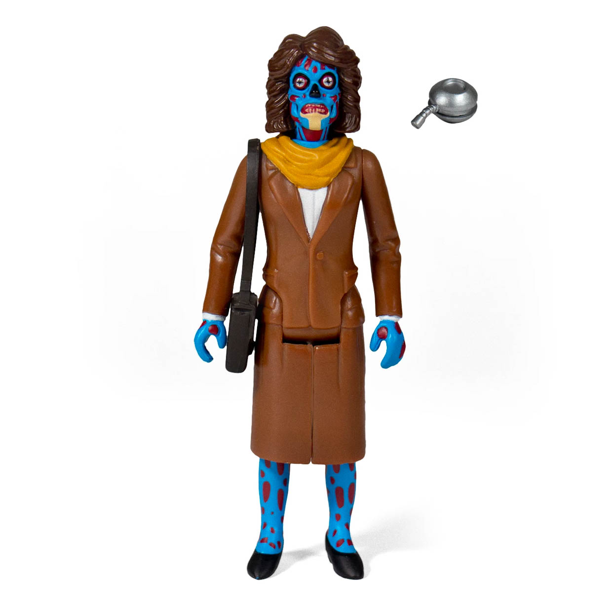 They Live ReAction Figures