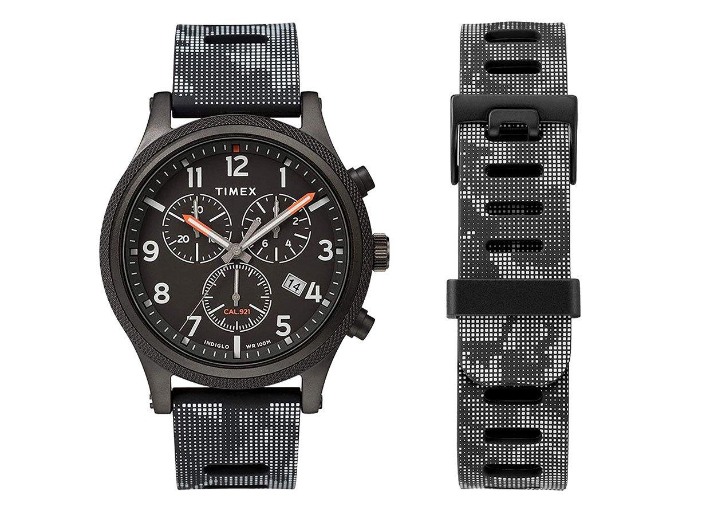 Timex Allied LT Chrono