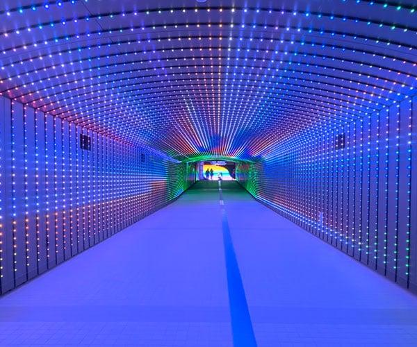Tokyo Mega Illumination 2020