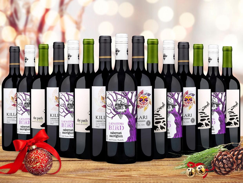 Wine Insiders Bottle Deal