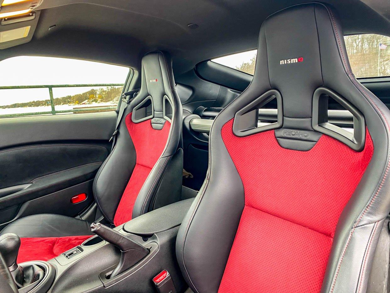 Driven: 2020 Nissan 370Z Nismo