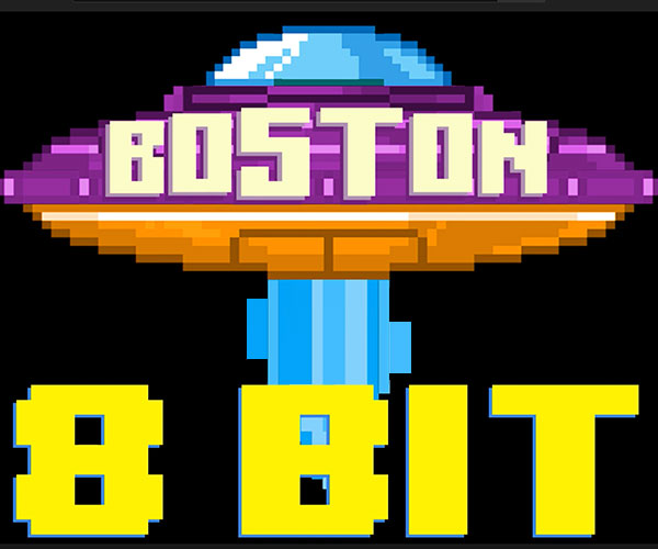 8-Bit Boston