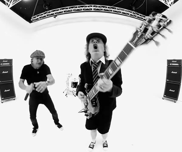 AC/DC: Realize