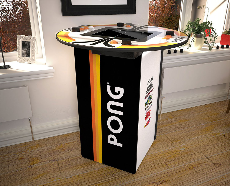 Arcade1Up Pong Pub Table