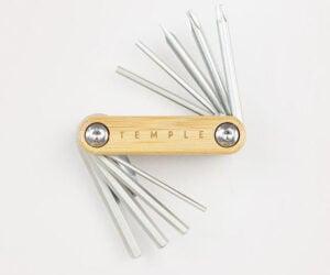 Bamboo Bike Multitool