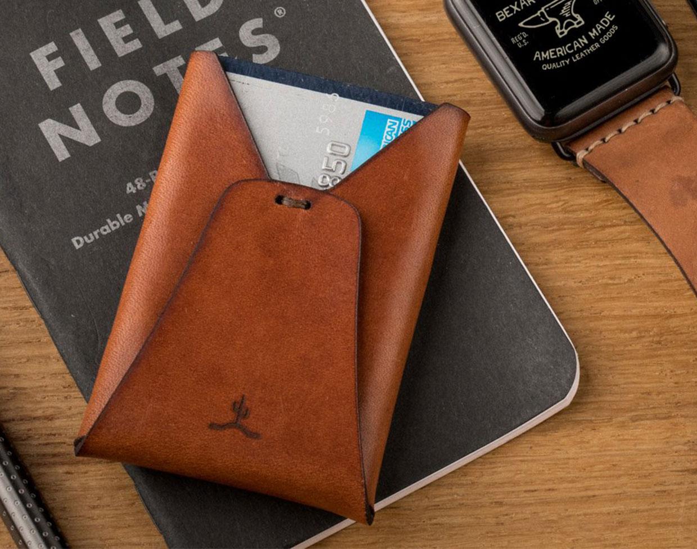Bexar X-1 Wallet