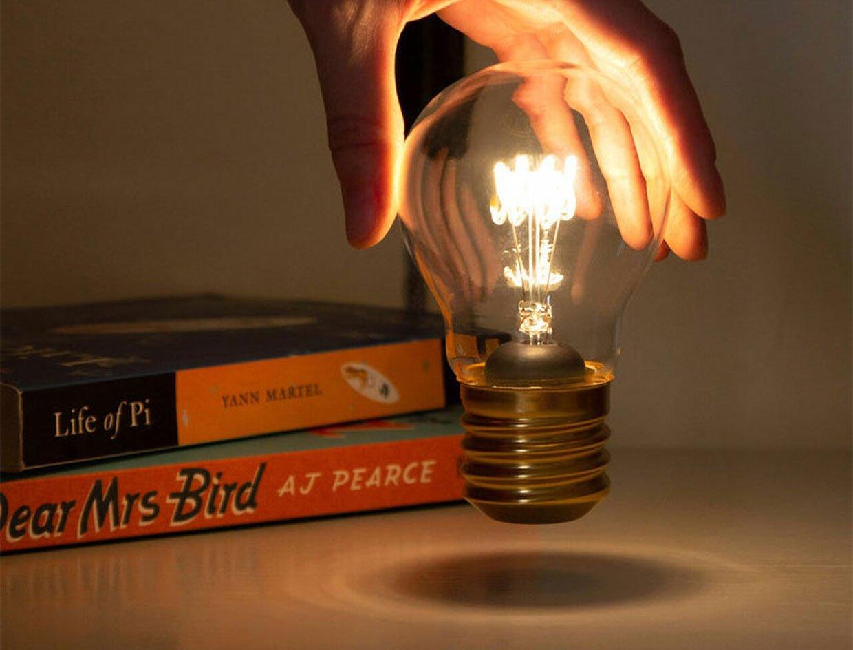 USB Cordless Light Bulb