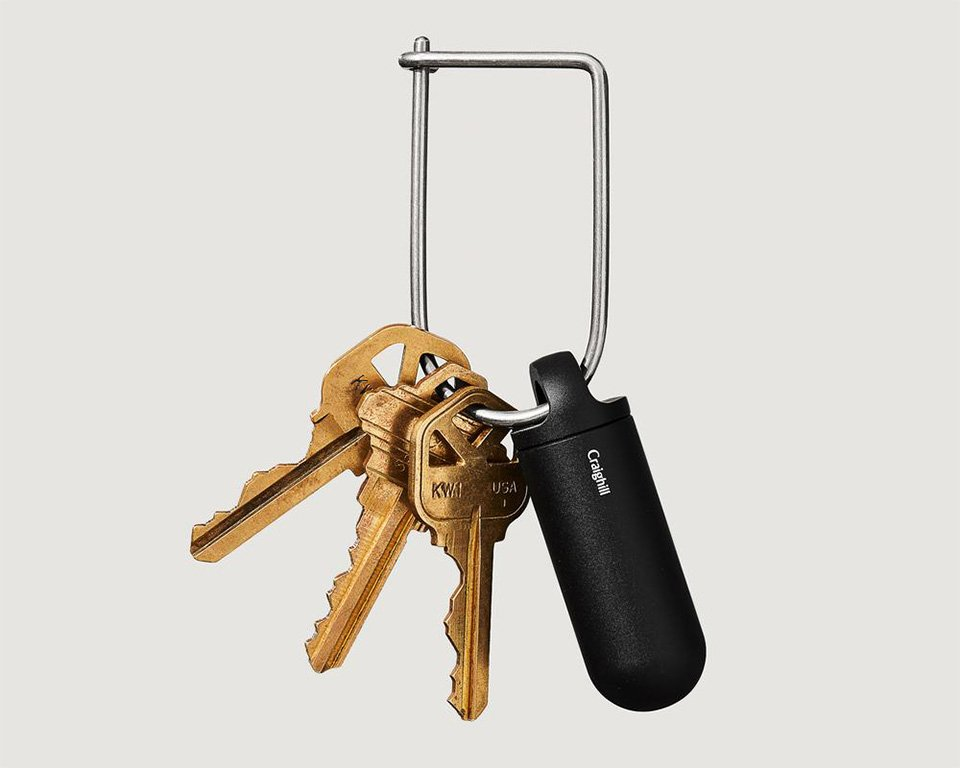 Craighill Key Capsule