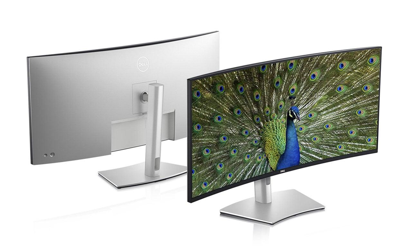 Dell UltraSharp 40 Curved 5K2K Monitor