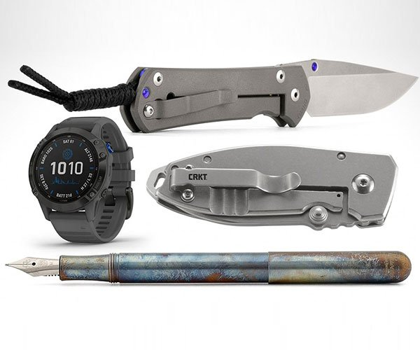 Everyday Carry Staff Picks 2020