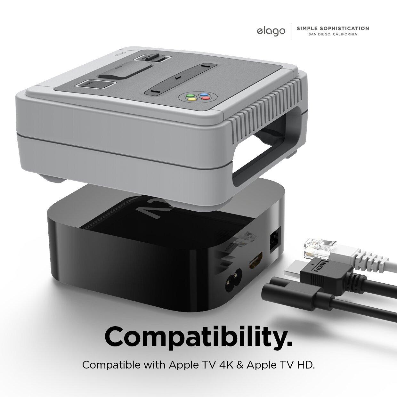 Elago T4 Apple TV Case