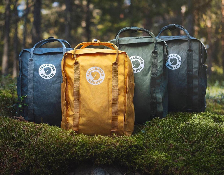 Fjällräven Tree-Kånken Daypack
