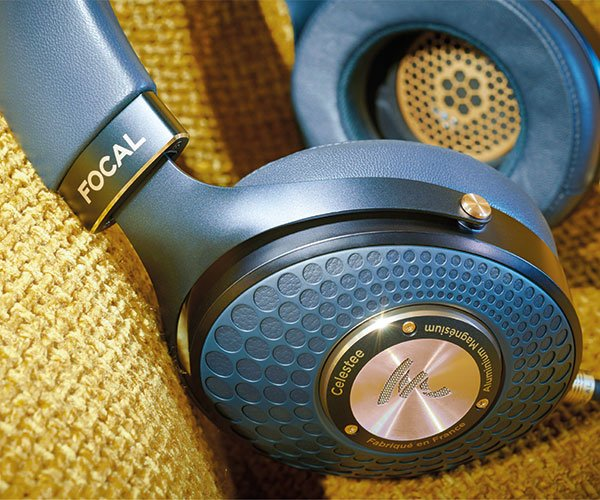 Focal Celestee Headphones