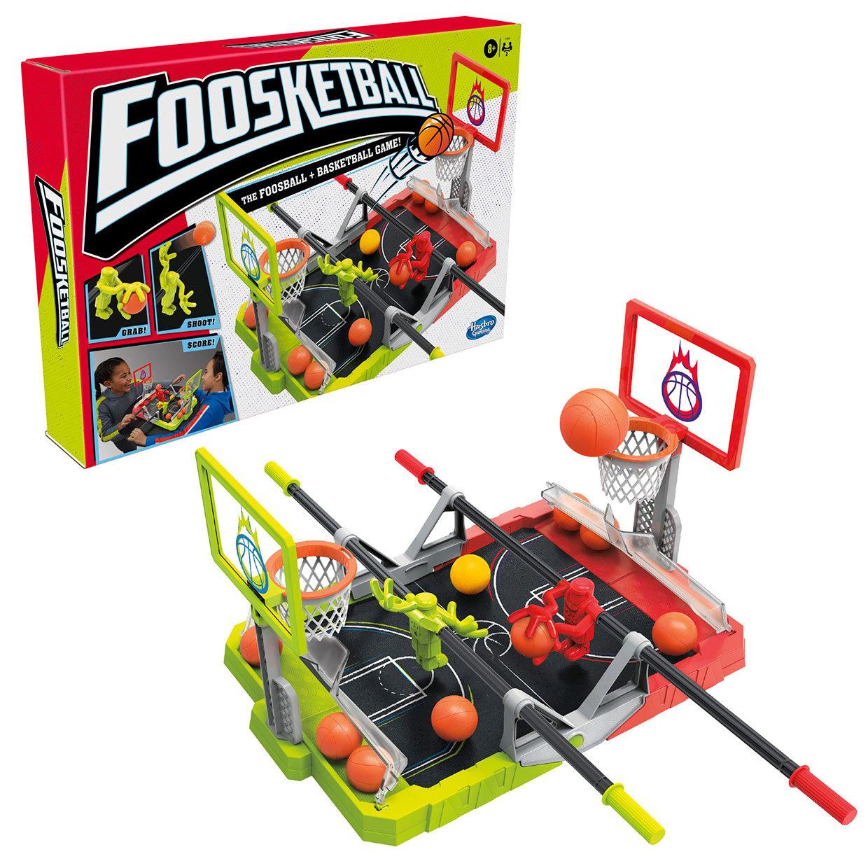 Foosketball